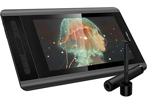 The 10 Best Drawing Tablets for Beginners for 2020
